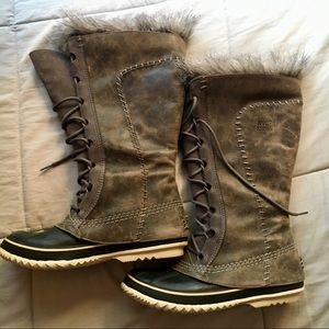 NWOT Sorel Joan of Arctic Boots